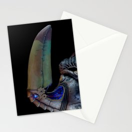 Mechanical Toucan Stationery Cards