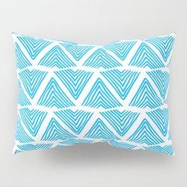 Lagos: abstract pattern Pillow Sham