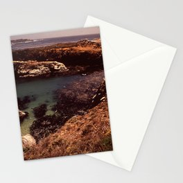 CALIFORNIA POINT LOBOS RESERVE NARA 543297 Stationery Cards