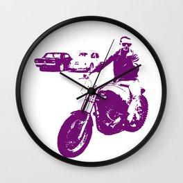 persolpowerclub Wall Clock