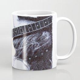 The Player Coffee Mug