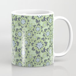 Sakura and the Wind Coffee Mug