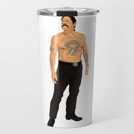 Bare Trejo Travel Mug