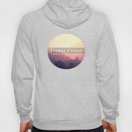 Dawn Court Hoody