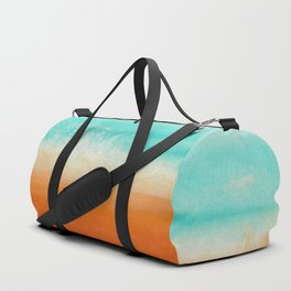 Waves and memories 02 Duffle Bag