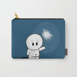 Sparkler Carry-All Pouch