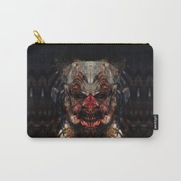 Fuerza Negra Carry-All Pouch