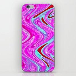 DREAMS OF ROSES iPhone Skin