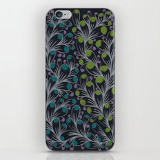 Exotic Plant Life 2 iPhone & iPod Skin