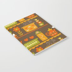 Lets Cook at Home Tonight Notebook