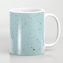 Robin Egg Blue Coffee Mug