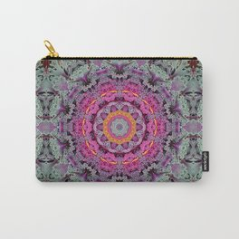 Kale mandala Carry-All Pouch