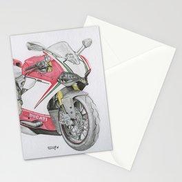 Italian Rocket Stationery Cards