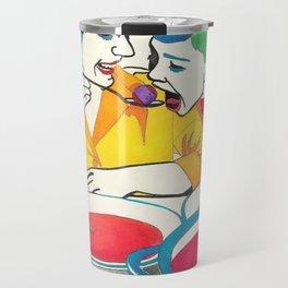 Bon Appetit - Bon Appetit 1/XII Travel Mug