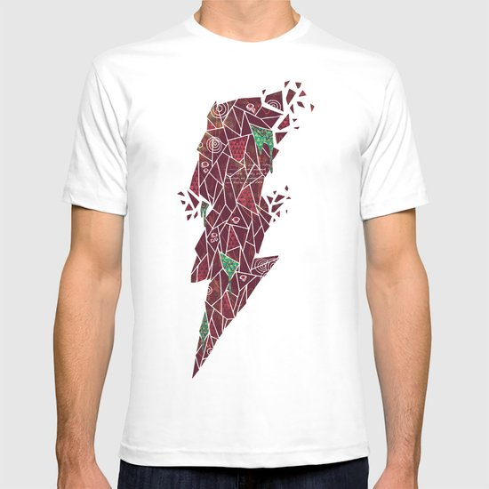 Dark Matter (alternate) T-shirt