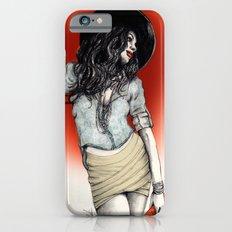 Haute Red iPhone 6s Slim Case