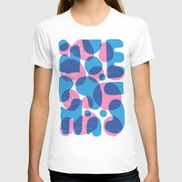 matisse T-shirts featuring Wanda by Wilmer Murillo