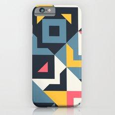 DENSI 3 iPhone 6s Slim Case