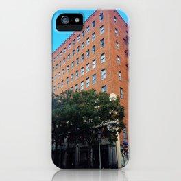 The Maverick iPhone Case