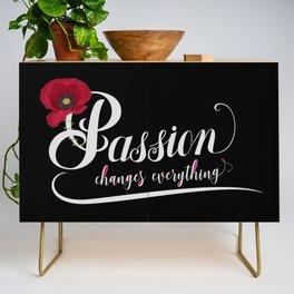 Passion Credenza