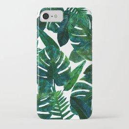 Perceptive Dream || #society6 #tropical #buyart iPhone Case
