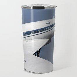 Tupolev TU-144 Jet Travel Mug