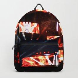 MOONRISEFEST2017 - Excision001 Backpack