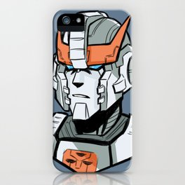 IDW Prowl iPhone Case