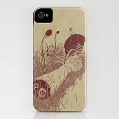 Helvete Forest Slim Case iPhone (4, 4s)