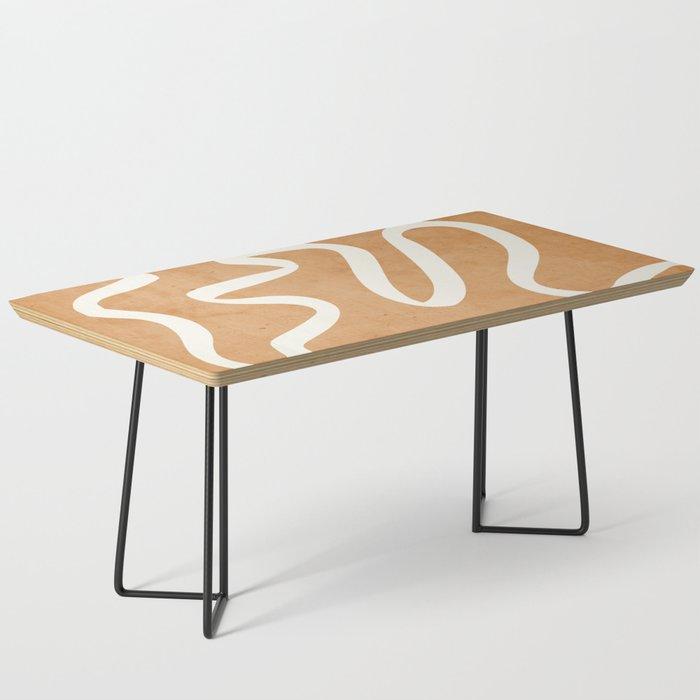 abstract minimal 31 Coffee Table