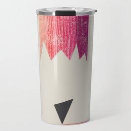 Drawing Inspiration Travel Mug