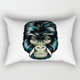 Respect Rectangular Pillow