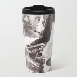 Marionette  Metal Travel Mug