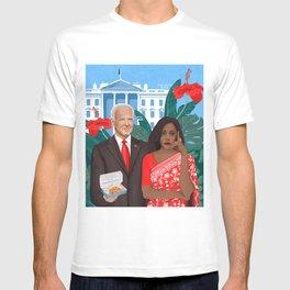 Uncle Joe & Kamala Harris T-shirt