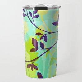 Fanciful Forest Travel Mug