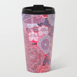 critically endangered 01 Travel Mug