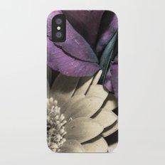 Aged Beauties Slim Case iPhone X