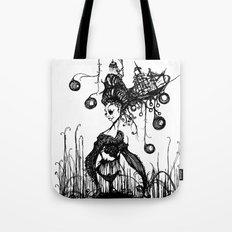 Swamp Lady Tote Bag