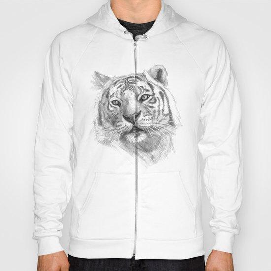 Sentimental Tiger SK118 Hoody