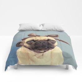 Bow-Tiful Comforters