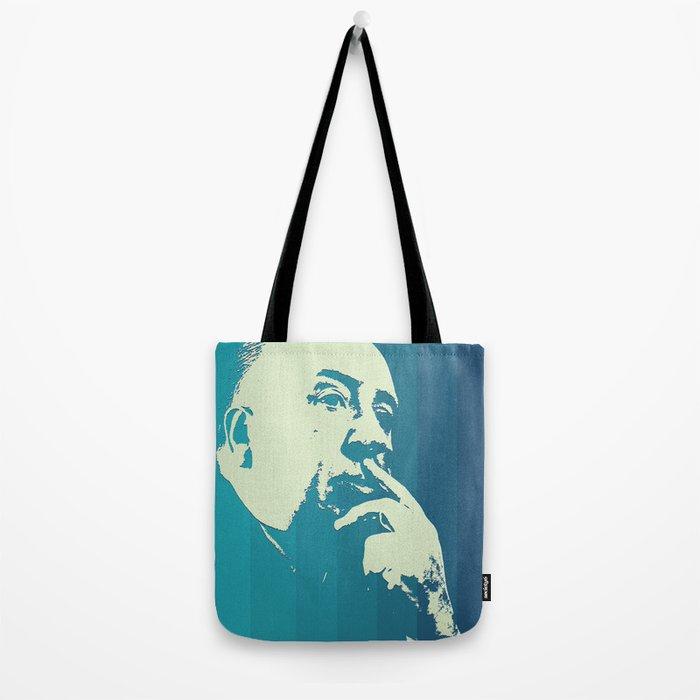 Alfred Tote Bag