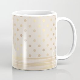 AFE Polka Dots Coffee Mug
