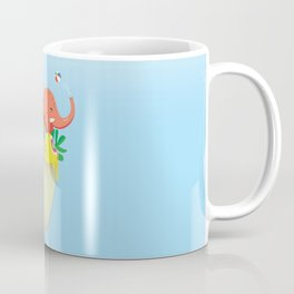summer cone Coffee Mug