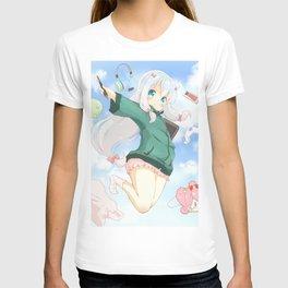 Eromanga-sensei T-shirt