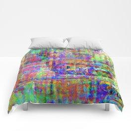 20180313 Comforters