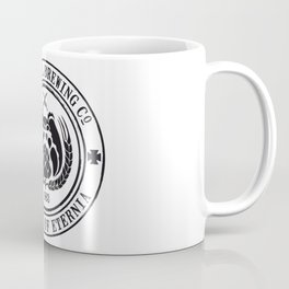Grayskull Brewing Company Coffee Mug