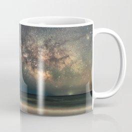 Milkyway at Good Harbor Beach 6-11-18 Coffee Mug