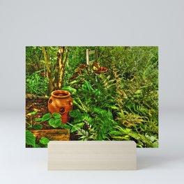 Simple Things Mini Art Print