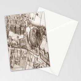 Windsor Castle Stationery Cards