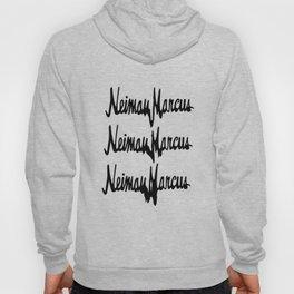 NM Drip (black only) Hoody